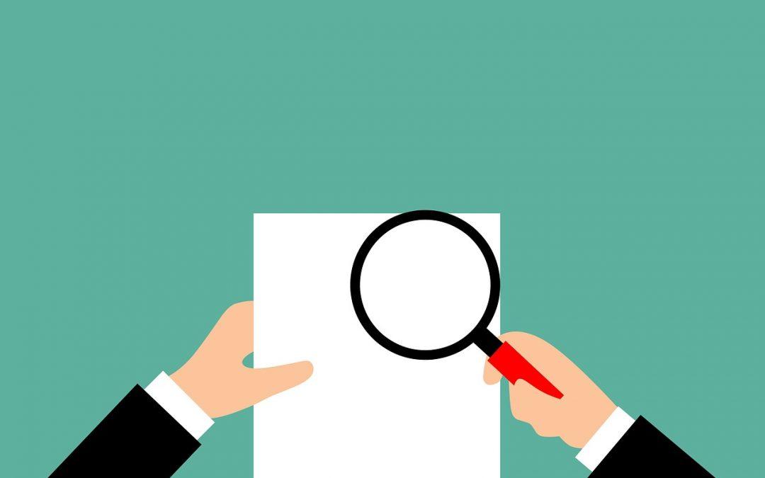 ¿Por qué deberías hacerte auditor fiscal?